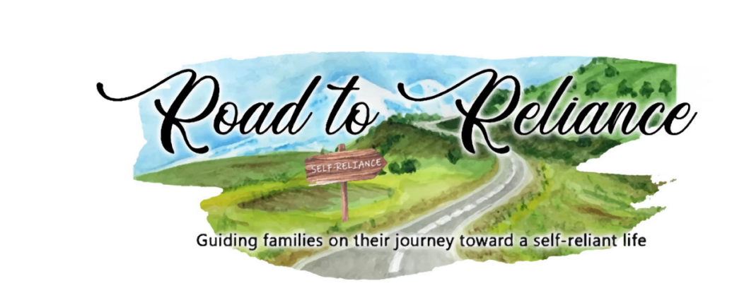 Road to Reliance