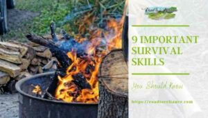 Survival Skills Featured Image
