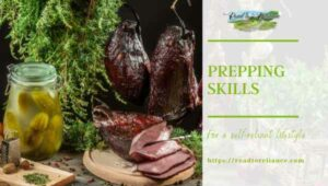 Prepping Skills Featured Image